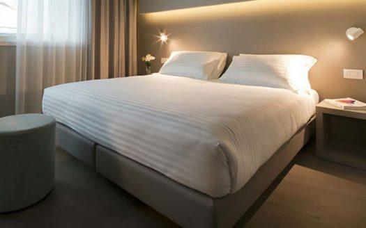Hotel Interno camera matrimoniale - DB Group Hotel