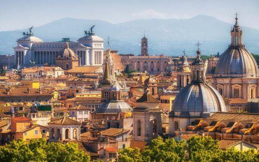 Prestigioso hotel Roma in vendita