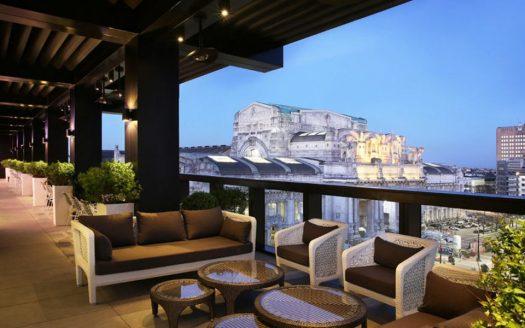 Hotel vista Milano - DB Group Hotel