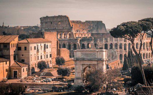 Hotel di lusso 4 Stelle in vendita Roma, Lazio – Rif. H061217 RM