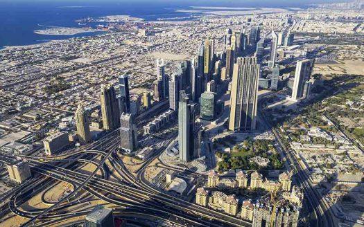Hotel di lusso di 35000 mq in vendita Dubai, Emirati Arabi Uniti – ID 30735