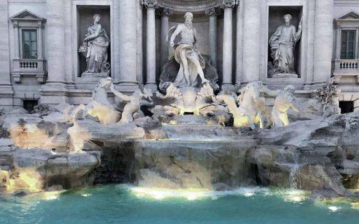 Hotel 4 stelle di lusso in vendita a Roma – Rif.H310117 RM