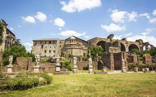 Magnifico Hotel 4 Stelle Roma – Rif.H1503172 RM